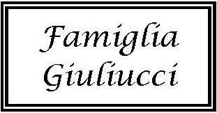 FAMIGLIA GIULIUCCI