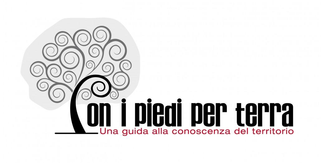 Logo Con i piedi per terra