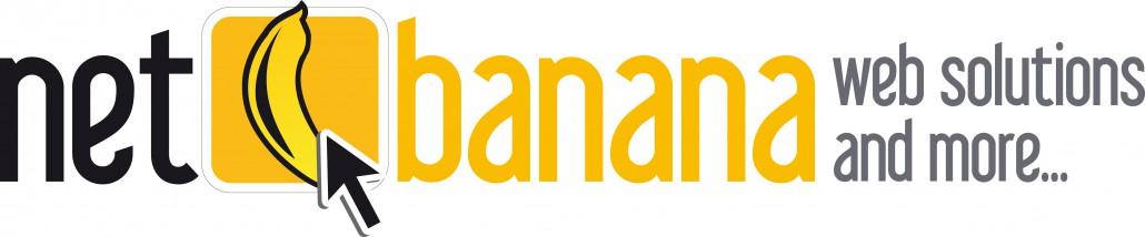 Logo NetBanana
